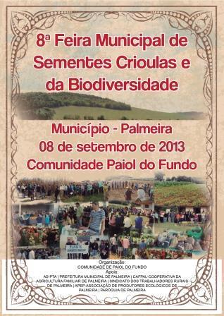 VIII feira de sementes palmeira-set2013