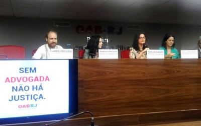 OAB/RJ discute danos dos agrotóxicos e retrocessos na legislação ambiental