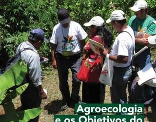 Agroecologia e os ODS
