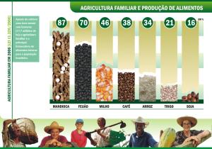 Governo quer dar sumiço na Agricultura Familiar