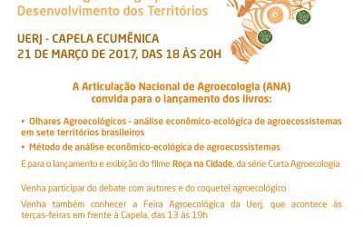 Articulação de Agroecologia lança novas publicações