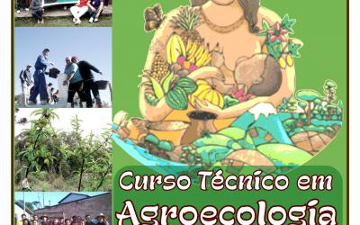 Curso Técnico em Agroecologia – Palmeira, Paraná