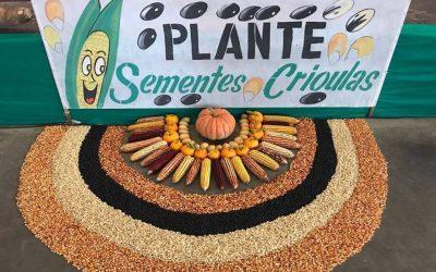 15ª Feira Regional de Sementes e da Agrobiodiversidade