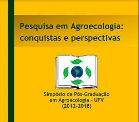 Livro: Pesquisa em Agroecologia: conquistas e perspectivas