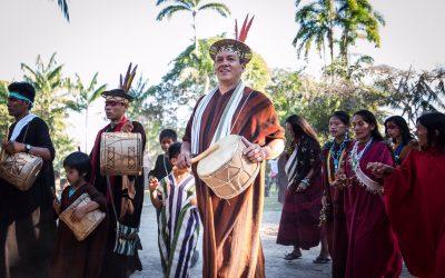 Vitória histórica dos Ashaninka e dos povos indígenas