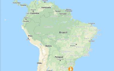 Mapeamento de iniciativas solidárias de consumo de alimentos