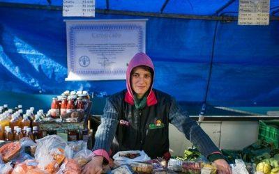 É urgente inovar nas políticas alimentares fortalecendo a agricultura familiar