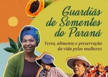 Festival Guardiãs de sementes do Paraná