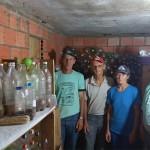Casal paranaense está entre os maiores guardiões de sementes do Brasil