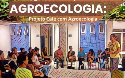 Lançamento: Diálogos Transdisciplinares em AGROECOLOGIA