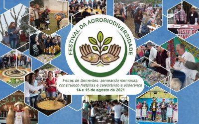 Festival da Agrobiodiversidade